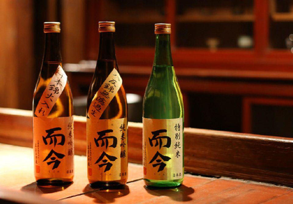 人気銘酒『而今』の魅力!味わいの特徴やスペックを一覧で紹介│日本酒銘柄紹介