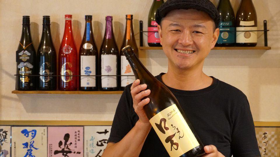 【ビギナー必見】地酒飲み放題サケラバの店長に日本酒の魅力を聞いてみた