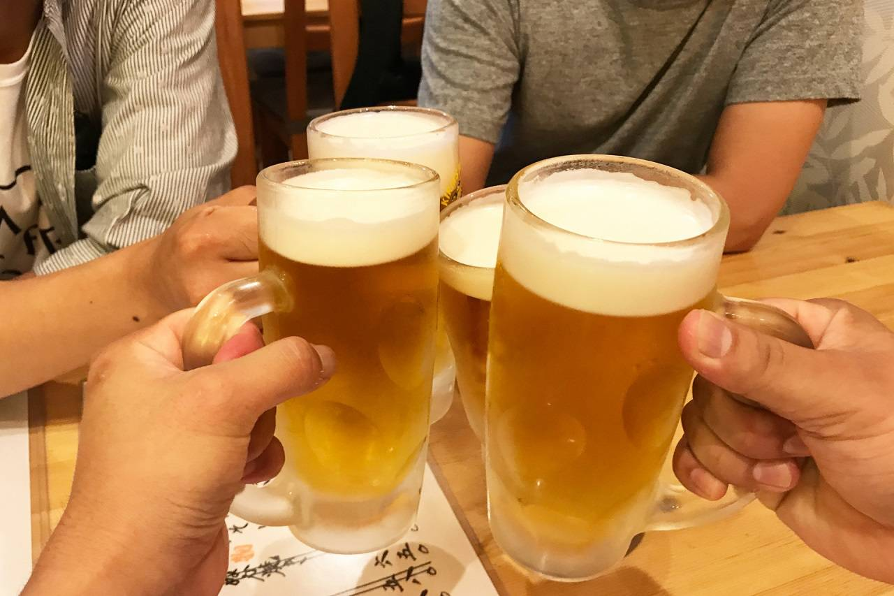 事前の予防で飲み会を楽しむ!二日酔いにならないためにできるお酒を飲む前の予防方法