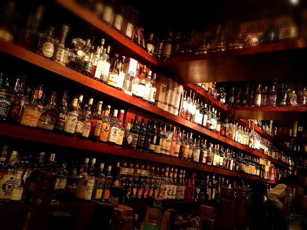 たくさんのウイスキーからプレゼント用におすすめのリッチなウイスキーをセレクト