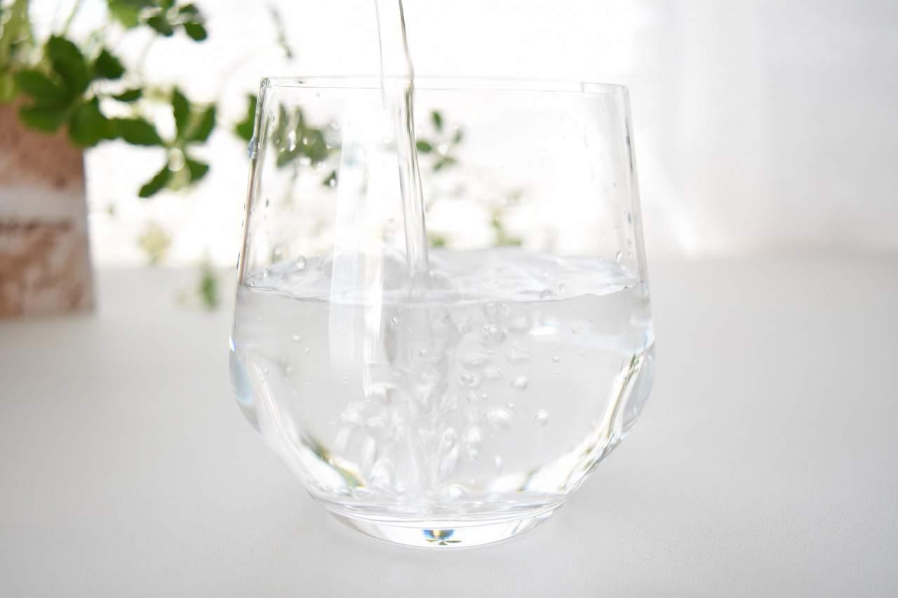 「和らぎ水」って?お酒の飲み方を知って日本酒を最大限に楽しむ