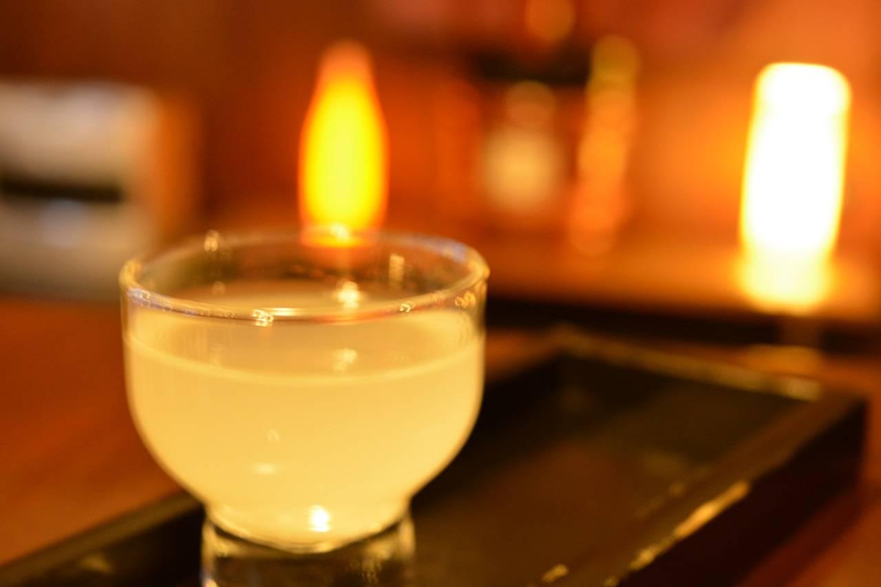 日本酒は健康につながる?効能と体への影響を考える